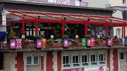 photo du restaurant Rivierasol