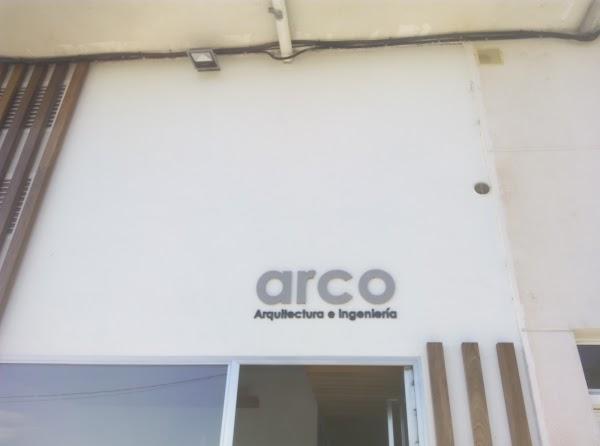 ARCO Arquitectura e Ingeniería