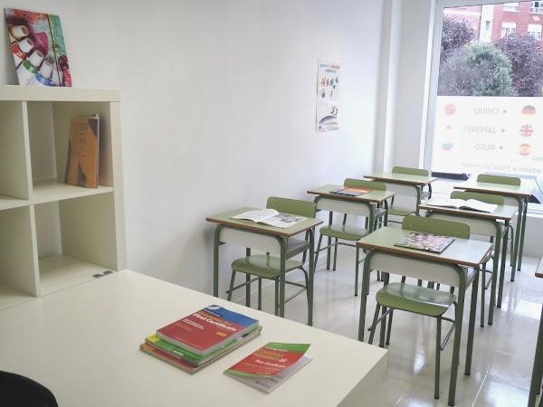 Academia de idiomas Educa-Point