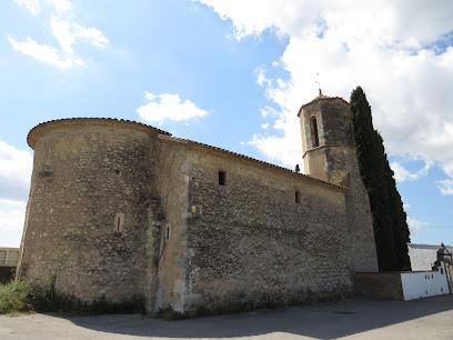 Santa Maria de Vallformosa
