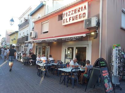 photo du restaurant El Fuego