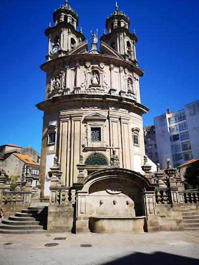 Capela da Peregrina