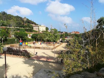 Parc de Can Godó