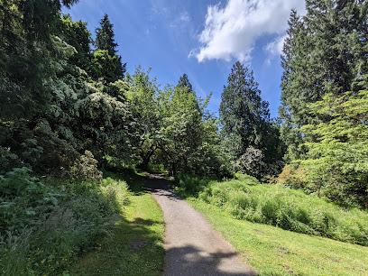 Rhododendron Glen