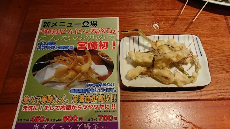 串ダイニング 陽菜