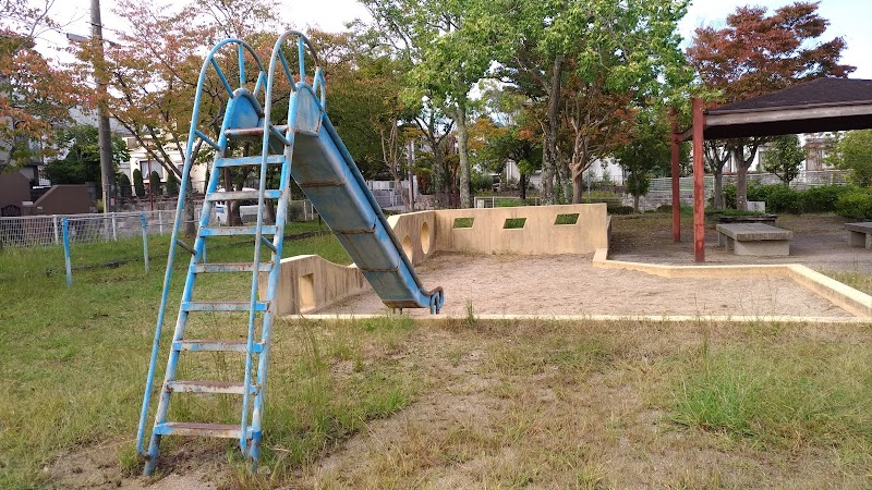 弥生が丘2丁目児童公園