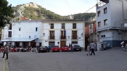 City Council Bogarra