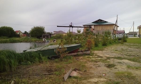 Частная гостиница «Поонежье» в городе Каргополь, фотографии