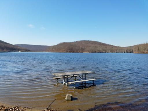 Tourist Attraction «Monksville reservoir», reviews and photos, 111 Beech Rd, Hewitt, NJ 07421, USA