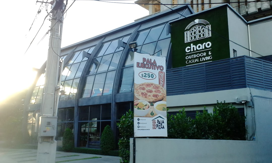Charo Outdoor & Casual Living