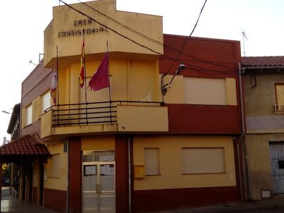 Ayuntamiento de San Adrián del Valle Centralita