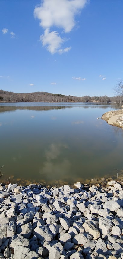 Fairfax State Recreation Area (Monroe Lake)