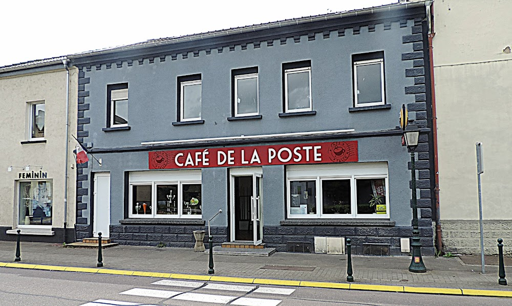 photo du resaurant Cafe de la Poste