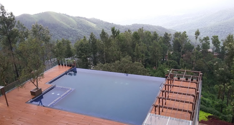 Trivik Resort, Chikmagalur