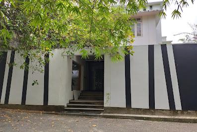 Architect Chandramohan AssociatesThiruvananthapuram