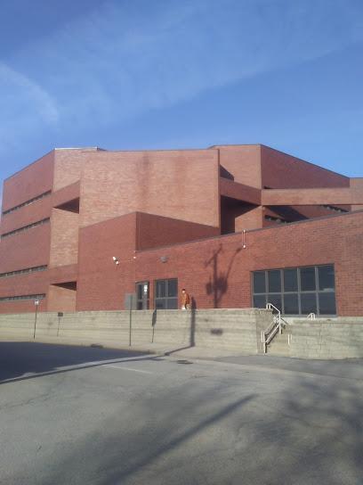 Prison Hillsborough County House of Corrections
