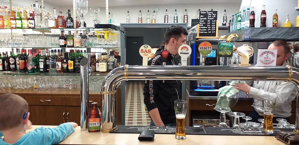 photo du resaurant Bar Le Villageois
