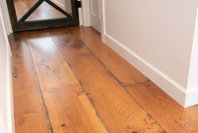 Peachey Hardwood FlooringBuxar