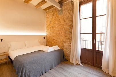 Deco Apartments Barcelona - Born