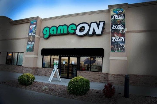 Game Store «Game On Games», reviews and photos, 5012 3rd Ave #140, Kearney, NE 68845, USA