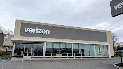 Cell phone store Verizon