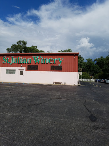 Winery «St. Julian Winery», reviews and photos, 127 S Main St, Frankenmuth, MI 48734, USA