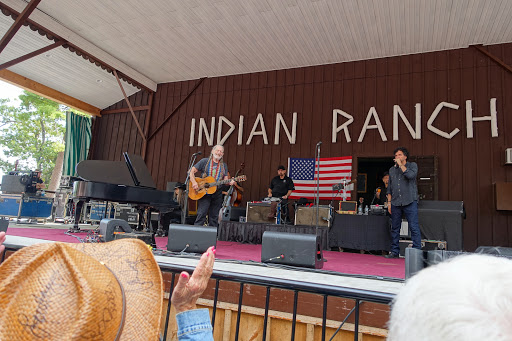 Event Venue «Indian Ranch», reviews and photos, 200 Gore Rd, Webster, MA 01570, USA