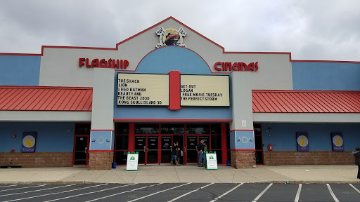 Movie Theater «Flagship Cinemas Inc», reviews and photos, 39 Doty St, West Wareham, MA 02576, USA