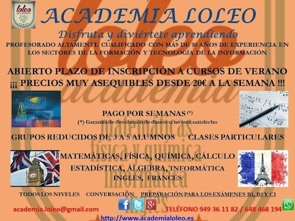 Academia Loleo
