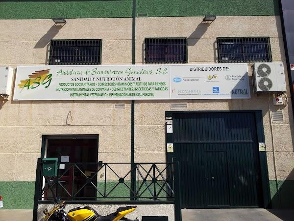 Andaluza de Suministros Ganaderos, S.L.