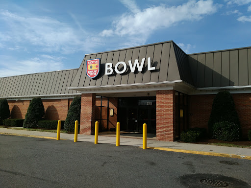 Bowling Alley «Crofton Bowling Centre», reviews and photos, 2115 Priest Bridge Dr, Crofton, MD 21114, USA