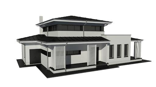 Tanari Arhitect SRL-D