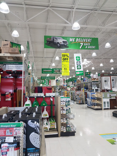 Home Improvement Store «Menards», reviews and photos, 4850 US-14, Crystal Lake, IL 60014, USA