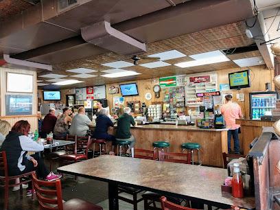 Don & Paul's Coffee Shop