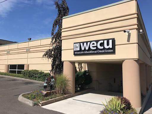 Whatcom Educational Credit Union, 600 E Holly St, Bellingham, WA 98225, Credit Union