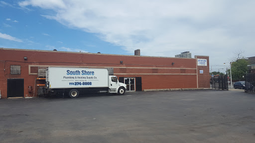 South Shore Plumbing & Heating Supply Co in Chicago, Illinois