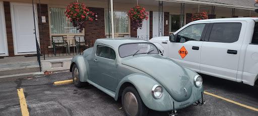 Truck Rental U-Haul Neighborhood Dealer in Tamworth (ON) | AutoDir