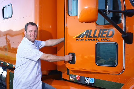 Mover «Berger Allied Moving & Storage», reviews and photos