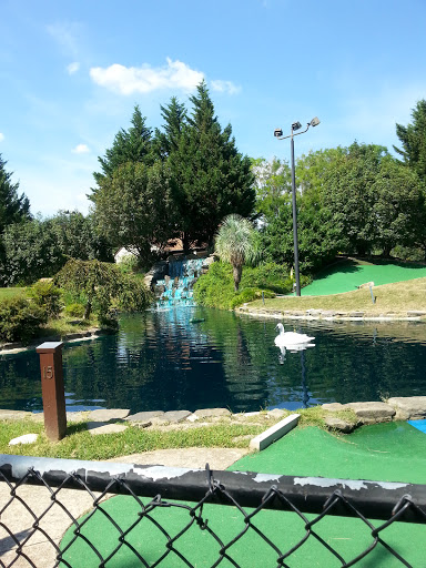 Golf Course «Jefferson District Golf Course», reviews and photos, 7900 Lee Hwy, Falls Church, VA 22042, USA