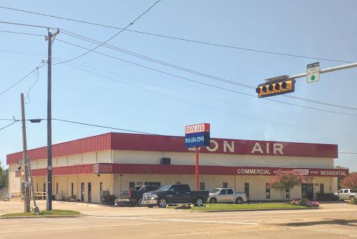 Bon Air Service Company, 1905 W Jefferson St, Grand Prairie, TX 75051, HVAC Contractor