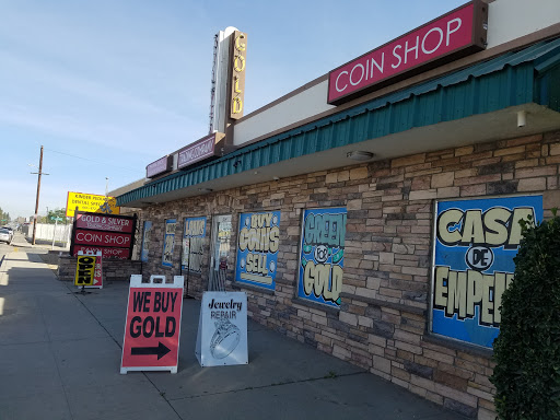 Gold & Silver Trading Co Pawn Shop Bakersfield CA Loan, Buy & Sell Gold, Silver, Diamonds, Jewelry, Coins, Bullion, Watches, Guitars & Musical Instruments, Handbags, Power Tools, Electronics, Sports Equipment in Bakersfield, California