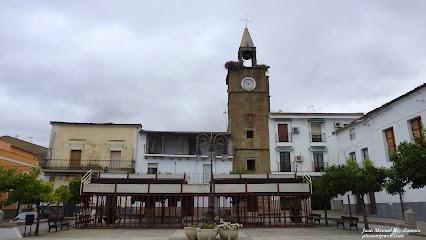 Ayuntamiento de Ceclavin