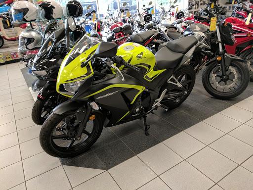 Great Motorcycle Dealer «Richards Honda Yamaha», Reviews And Photos, 6600 S  University Ave, Little Rock, AR ...