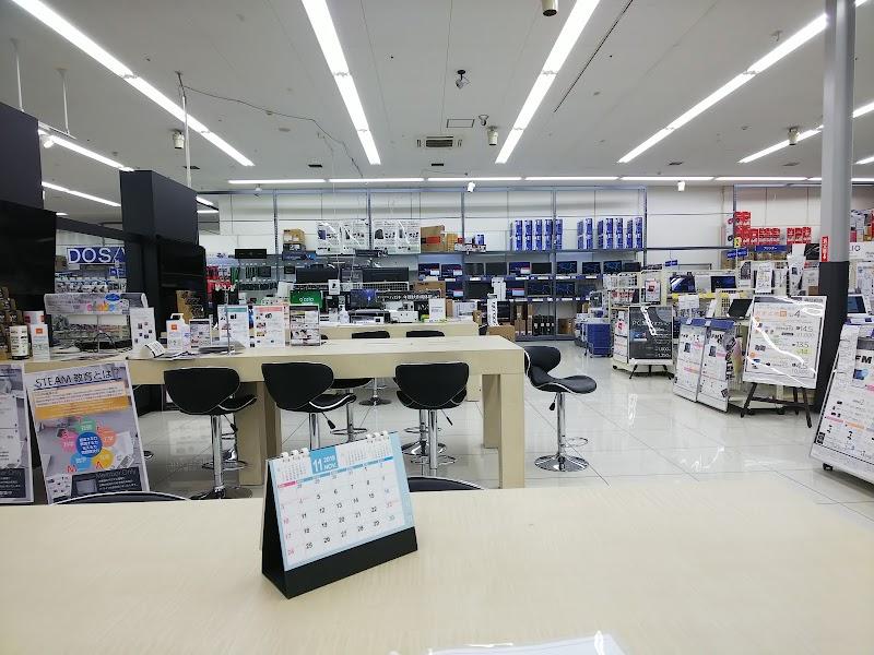 PC DEPOT 神栖店