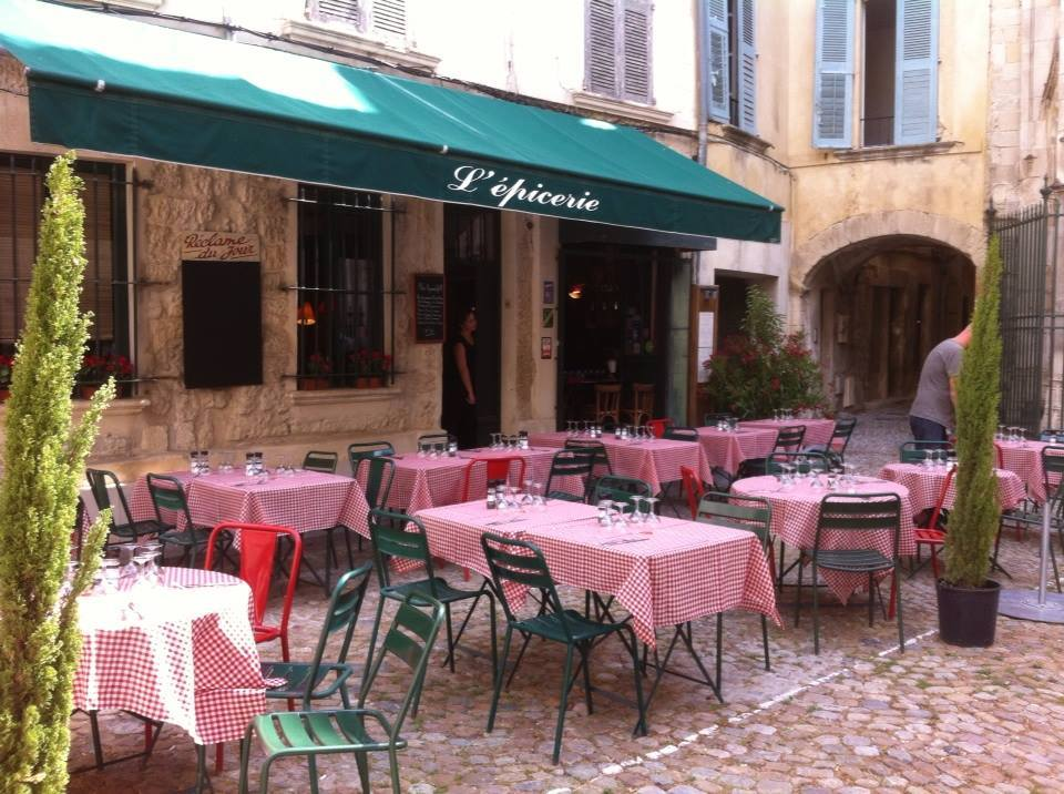 photo du resaurant Restaurant L'Épicerie Avignon