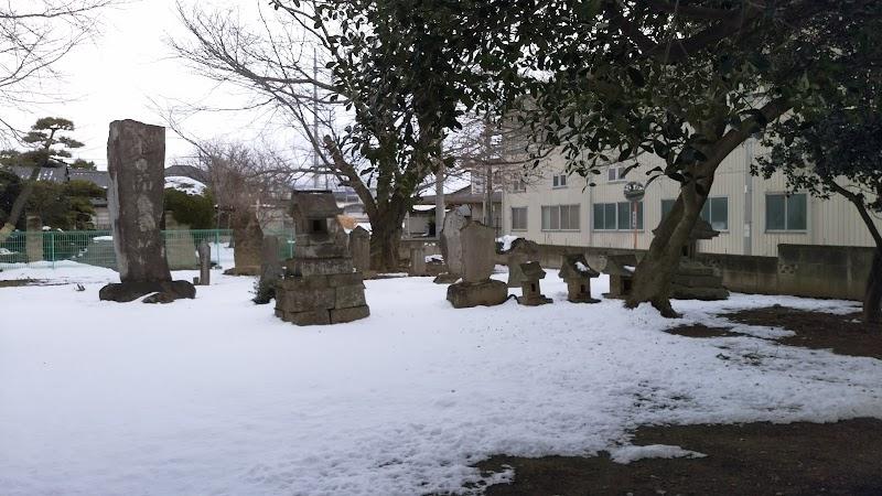 五代神社 (群馬県前橋市五代町 神社 / 神社・寺) - グルコミ