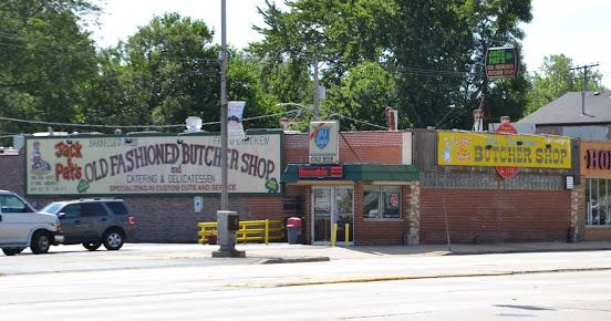 Jack & Pat's Old Fashioned Butcher Shop