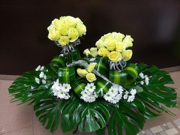 Arte Floral Milagros Albitos