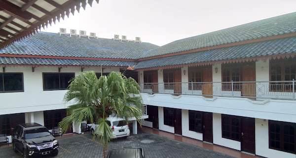 Hotel Semeru Park
