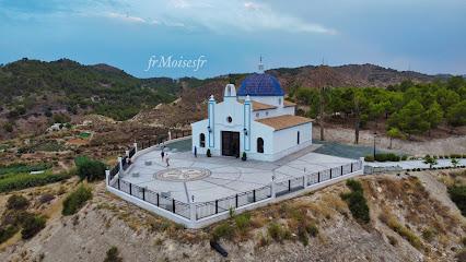 La Ermita de la Virgen del Río